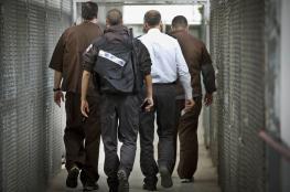"""في العزل الانفرادي.. استشهاد أسير فلسطيني بسجن """"نيتسان"""" بالرملة"""