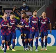 برشلونة-4-2-1