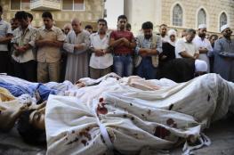 سوريا: 3443 شهيدا فلسطينيا بينهم 459 تحت التعذيب في سجون النظام