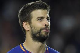 بيكيه يحقق رقما قياسيا جديدا في الدوري الإسباني