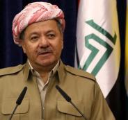 مسعود-بارزاني-رئيس-إقليم-كردستان