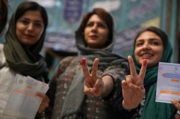 إيران تقترع لإبقاء روحاني أو استبداله
