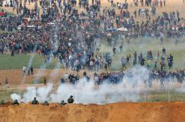 Netanyahu: US Envoys Support Israeli Measures at Gaza Fence