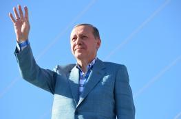 أردوغان: لن نكون لقمة سائغة أمام المكائد التي تحاك ضدنا