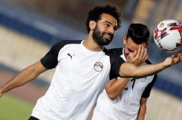 خوف بالمنتخب المصري.. غياب صلاح عن التدريب يهدد مشاركته أمام جنوب أفريقيا