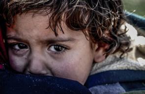 مأساة الموصل في أعين أطفالها