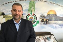 العاروري: إيران تقدم دعما مميزا للمقاومة