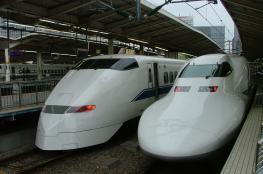 حلزون يعطل حركة عشرات القطارات في اليابان