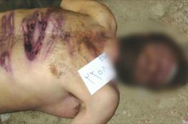 استشهاد فلسطيني تحت التعذيب بسجون النظام