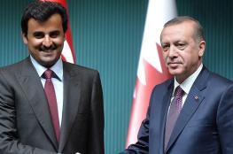 تركيا: مقاطعة قطر أزمة مصطنعة ولا يمكن قبول العقوبات