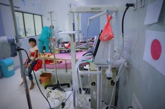 الصحة العالمية: 116 وفاة بالدفتيريا في اليمن خلال 2020