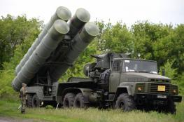 """عاموس يادلين: تسليم """"إس-300"""" إلى سوريا أمر مبالغ فيه وقادرون على استهدافها"""