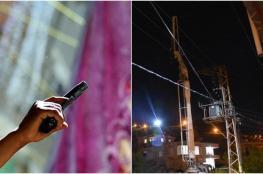 تركيا: إصابة 6 أشخاص إثر سقوط سلك كهربائي خلال حفل زفاف