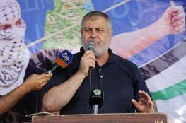 البطش للأم المتحدة: الشعب الفلسطيني لن يقبل بالاحتلال ولن يعترف به
