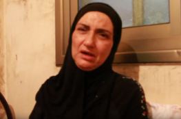 """استشهاد سيدة فلسطينية """"والدة شهيد سابق"""" برصاص الاحتلال في القدس"""