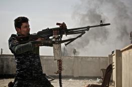 هل تنهار دفاعات تنظيم الدولة في الموصل ؟