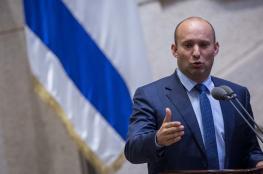 """وزير جيش الاحتلال ينوي تفعيل قانون لاحتجاز المتسللين من غزة كـ """"رهائن"""""""