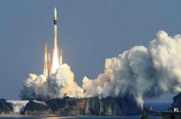 تحطم صاروخ فضاء ياباني بعد ثوان من إطلاقه