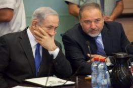 الكابينيت ناقش بناء جزيرة اصطناعية لغزة وليبرمان اعترض