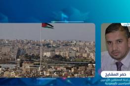 """المشايخ لـ""""شهاب"""": مرض الدكتور الخضري يشتد ونخشى أن يفقد بعضا من حواسه"""