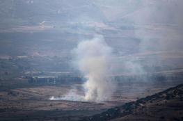 تأهب عسكري إسرائيلي على الحدود.. لبنان: هدف الاعتداءات تعديل قواعد الاشتباك