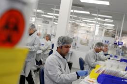 بريطانيا تطلب عشرة آلاف جهاز تنفس صناعي لمحاربة كورونا