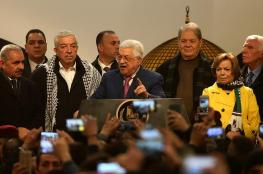 الديمقراطية لشهاب: على السلطة رفع الإجراءات العقابية عن غزة وتنفيذ قرارات المجلسين المركزي والوطني