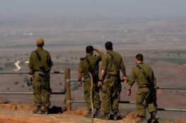 """الجولان: إصابة مبنى ومركبة إسرائيليين جراء """"شظايا قذائف"""" (صور)"""