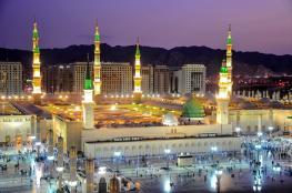 لأول مرة منذ 40 عاما.. سيحدث هذا في المسجد النبوي