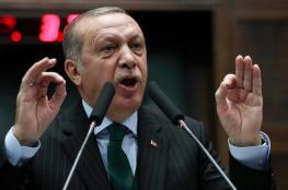أردوغان: القرار الأمريكي حول القدس باطل أمام القانون والتاريخ