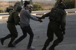 طالت 20 مواطنا.. الاحتلال يشن حملة اعتقالات واسعة بالضفة