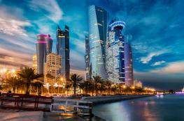 سر دولة صغيرة اسمها قطر