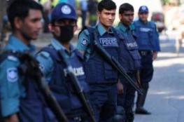 مقتل 7 أشخاص بإطلاق نار على حافلة في بنغلادش