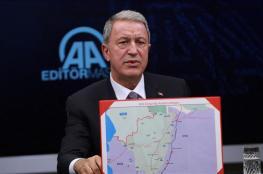 """تركيا تبدأ دورياتها شمال سوريا وتعلن موعد استخدام """"S400"""""""
