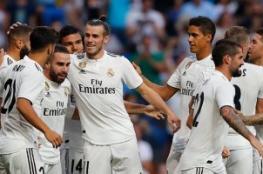 بفوزه على ليجانيس.. ريال مدريد يضع قدما في الدور الربع النهائي لكأس اسبانيا