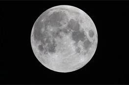 صور مذهلة للجانب البعيد من القمر