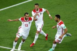 نجم مغربي يتسبب بأزمة داخل الزمالك