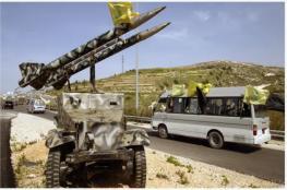 """فرنسا للبنان: """"إسرائيل"""" ستهاجم مصانع الصواريخ لحزب الله"""