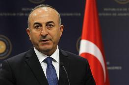 تركيا تحذر كردستان من تكرار الأخطاء الوخيمة
