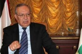 قيادي بفتح لشهاب: مقاطعة الجبهتين للمجلس المركزي خطأ والديمقراطية عملت قضية من لا قضية