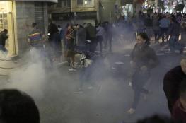 حماس ترد على تصريحات عزام الأحمد بشأن قمع متظاهري الضفة