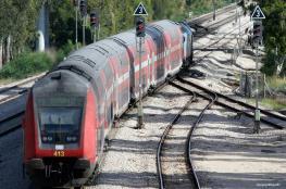 Israel-Saudi preparing for railway link
