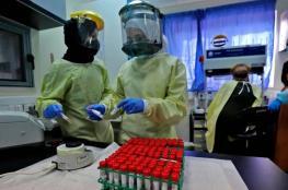الصحة بغزة: 3 حالات وفاة و439 إصابة جديدة بفيروس كورونا و1453 حالة تعافِ