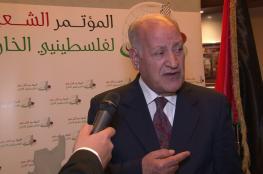سفير سابق بمنظمة التحرير لشهاب: إعلان السلطة عن جهوزيتها للتفاوض بشأن كونفدرالية خطوة لتنفيذ صفقة القرن