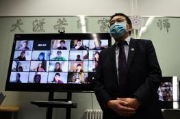 """الصين: ارتفاع عدد وفيات """"كورونا"""" إلى 2790 حالة"""