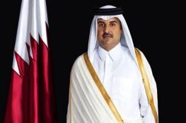 مسؤول ينفي تصريحات نسبت لأمير قطر