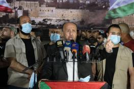 حمـ ـاس في لبنان: الكلمة الفصل اليوم هي للمقاومة وعلى الاحتلال الإسرائيلي مراجعة حساباته