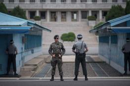 الكوريتان تبدأن نزع السلاح على الحدود