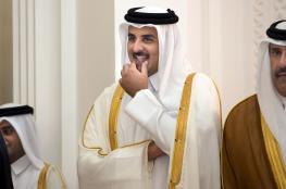 أمير قطر يرزق بمولوده الثامن وآل ثاني يهنئونه