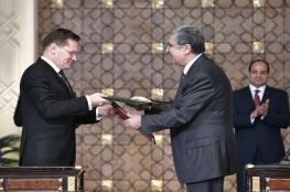"""بتكلفة 21 مليار دولار.. هذه تفاصيل مشروع """"الضبعة"""" النووي في مصر"""